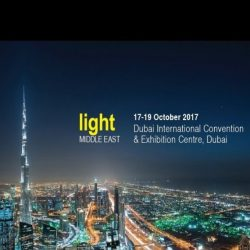 fiera Light Middle East