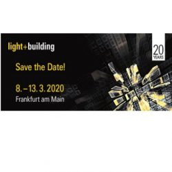 light & building 2020