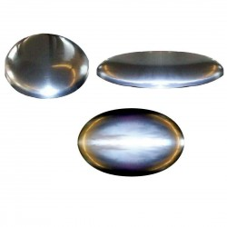 serie ovale modello sirena