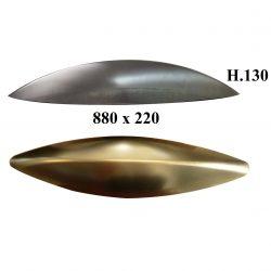 serie ovale modello venezia
